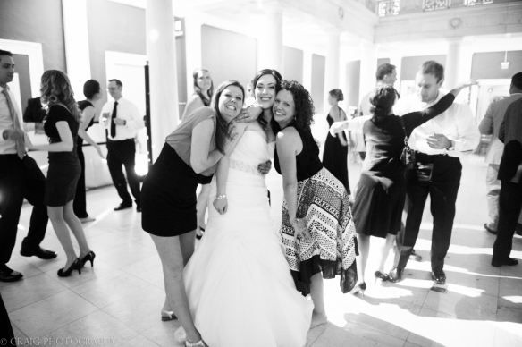 Carnegie Museum Hall of Sculptures Wedding Receptions-0067
