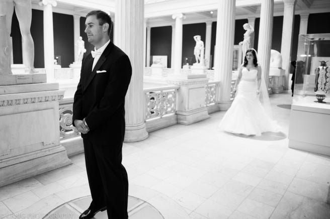 Carnegie Museum Hall of Sculptures Weddings-0035