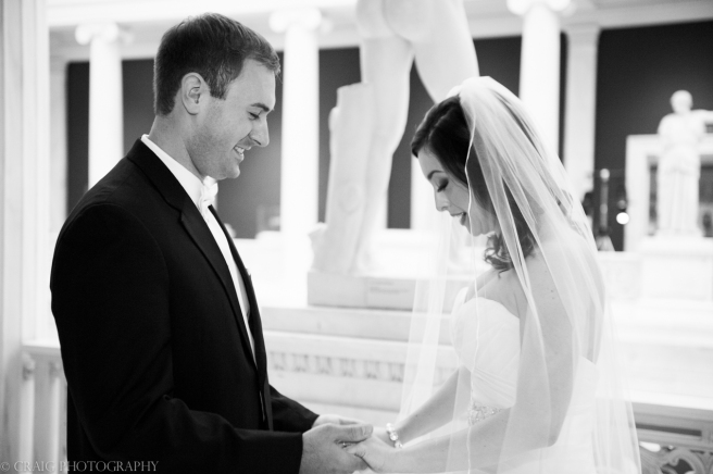 Carnegie Museum Hall of Sculptures Weddings-0038