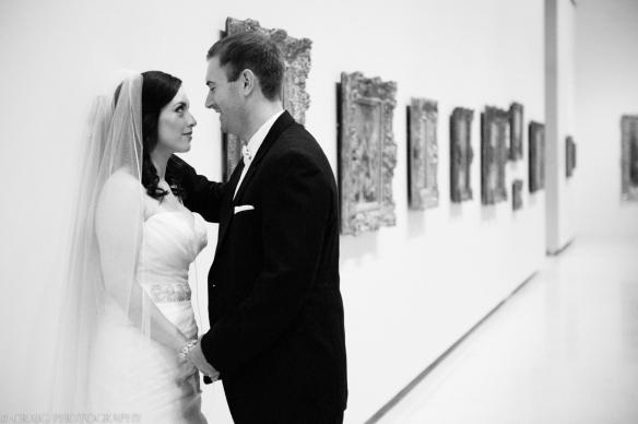 Carnegie Museum Wedding Photos-4