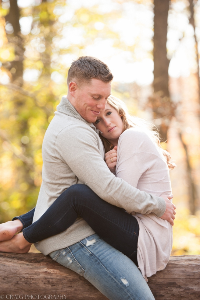 Fall Engagement Sessions Pittsburgh-0023
