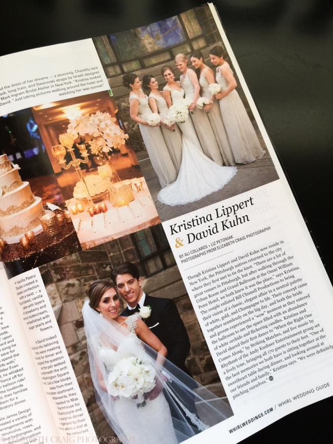 Elizabeth Craig Photography Whirl Wedding Guide Feature 2015-0003