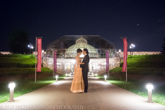 Phipps Conservatory Wedding Receptions-0043