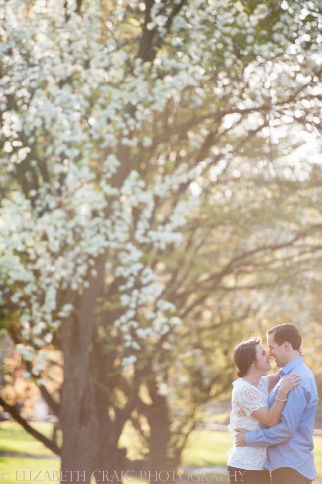 Pittsburgh Mellon Park Engagement Photos-15