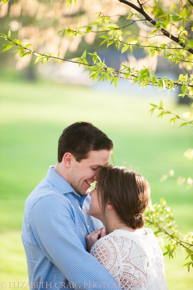 Pittsburgh Mellon Park Engagement Photos-18