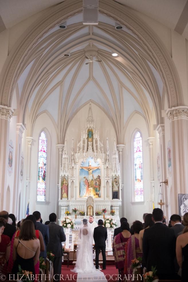 St. Maria Goretti Indian Catholic Ceremonies Pittsburgh-0008