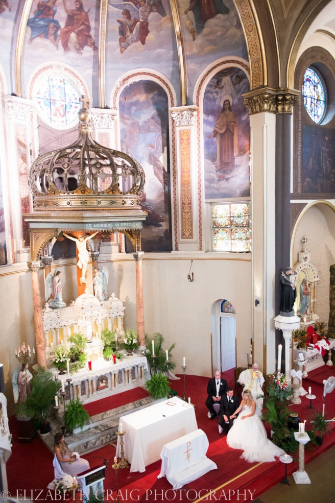 St. Stanislaus Kostka Pittsburgh Weddings-11