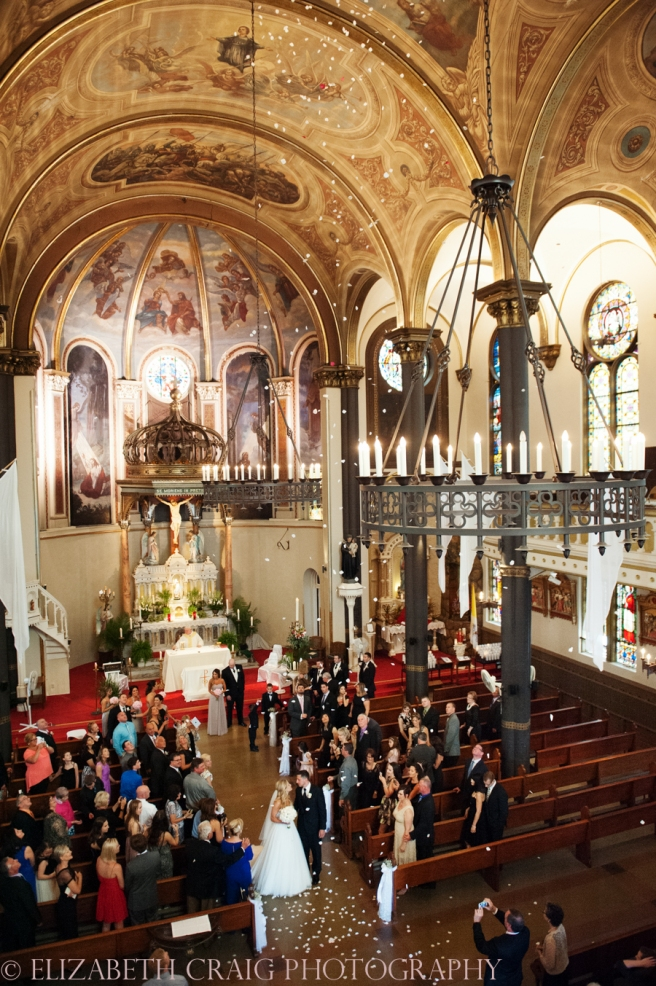 St. Stanislaus Kostka Pittsburgh Weddings-14