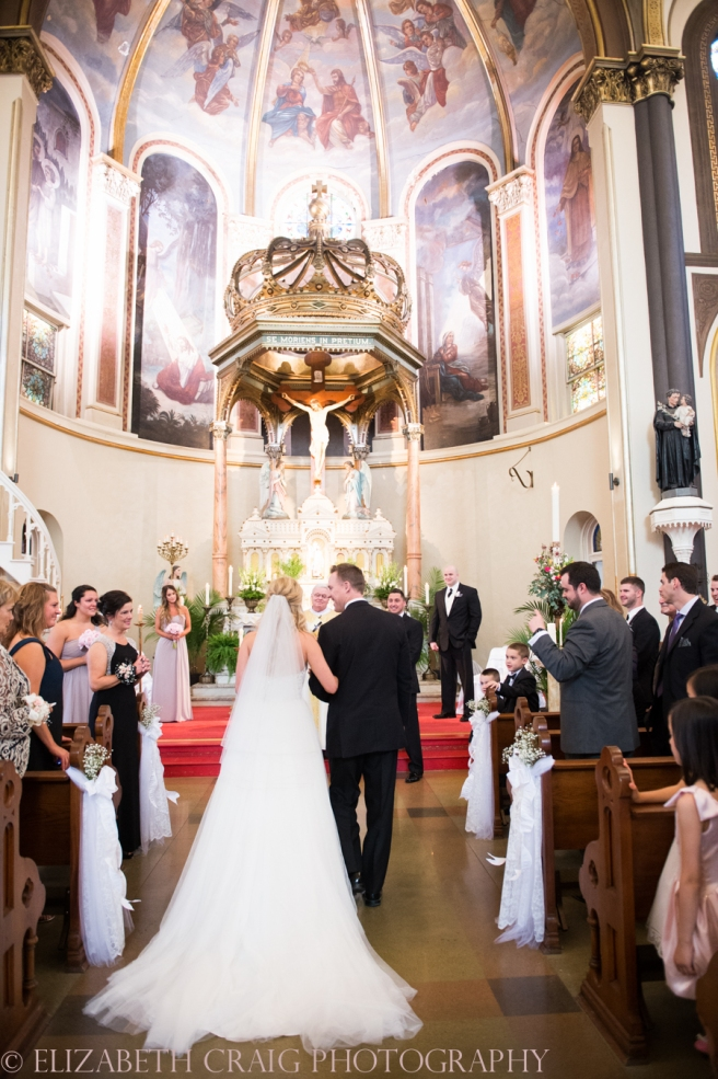St. Stanislaus Kostka Pittsburgh Weddings-7
