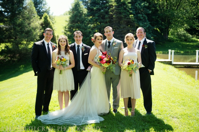 Shady Elms Farm Weddings and Receptions Elizabeth Craig Photography-0056
