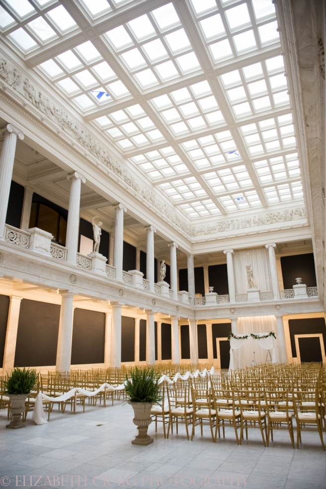 Carnegie Museum Weddings and Receptions-0011