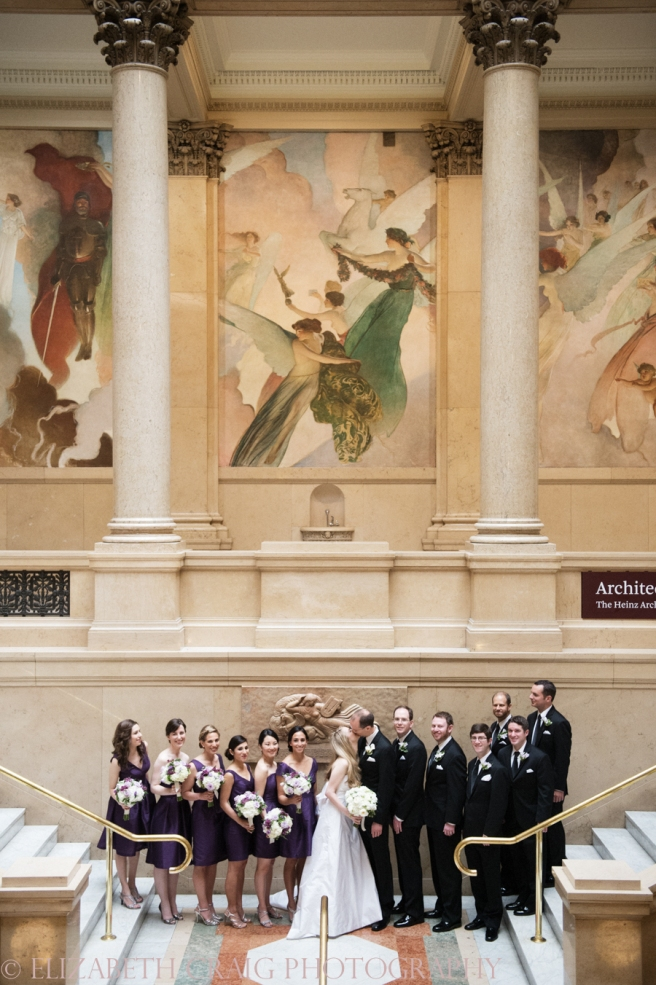 Carnegie Museum Weddings and Receptions-0052