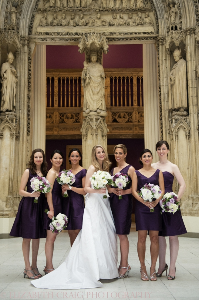 Carnegie Museum Weddings and Receptions-0067