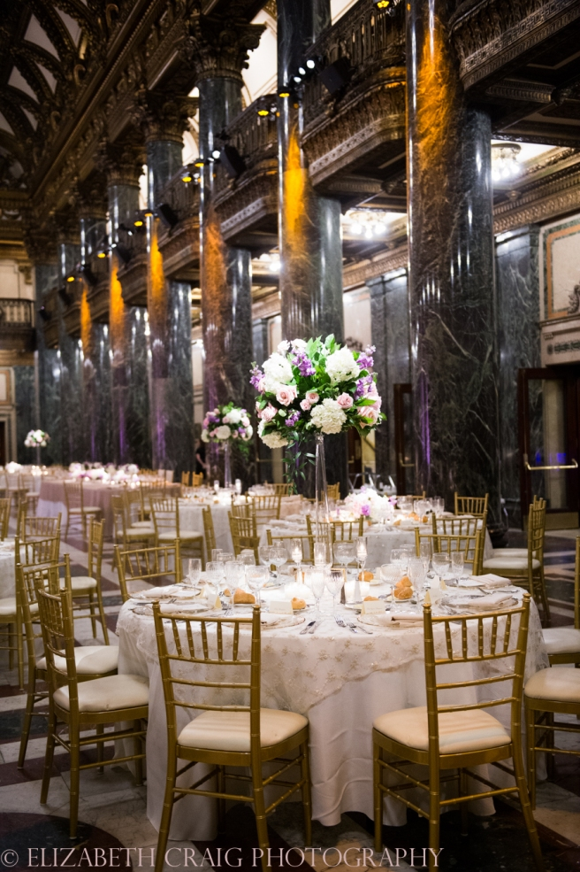 Carnegie Museum Weddings and Receptions-0085