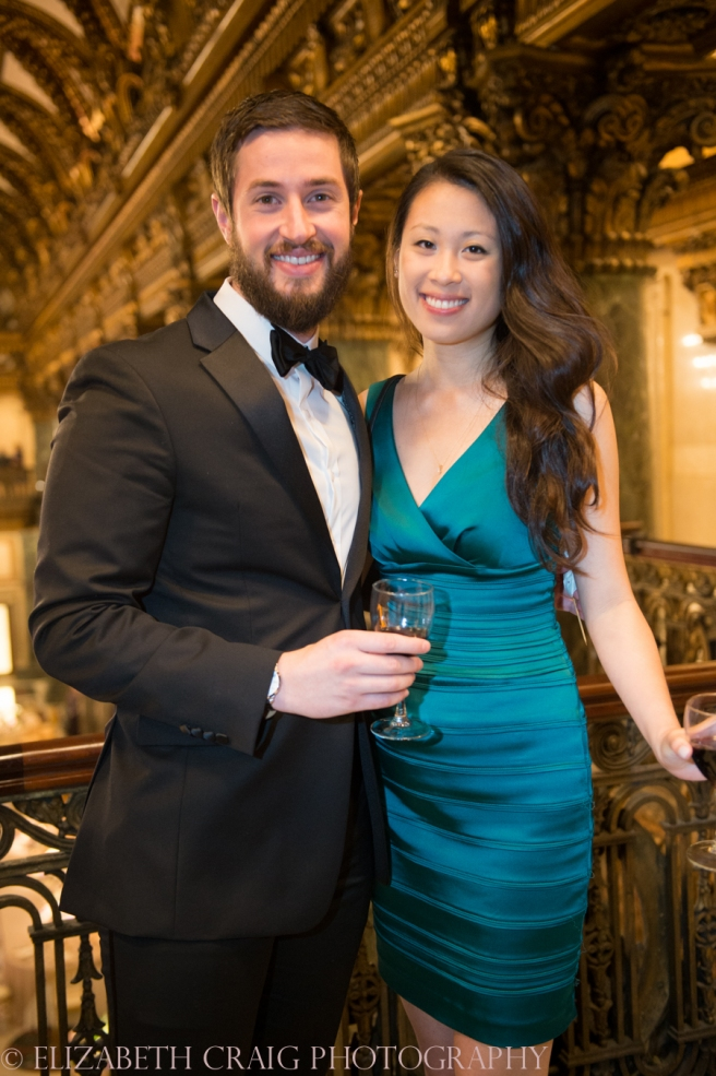 Carnegie Museum Weddings and Receptions-0091