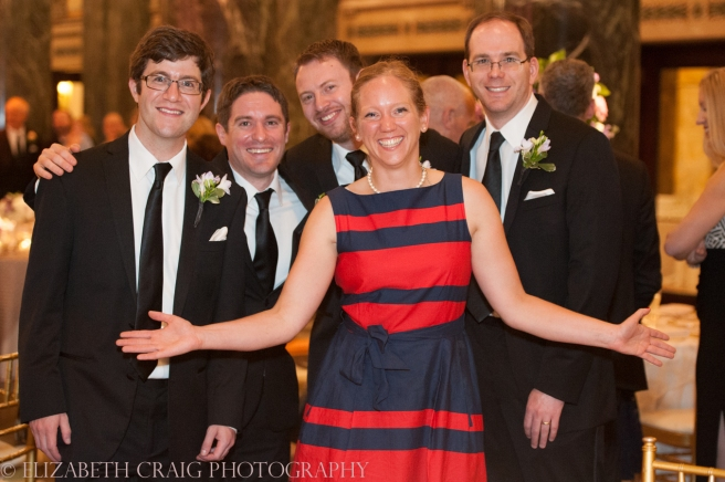 Carnegie Museum Weddings and Receptions-0099