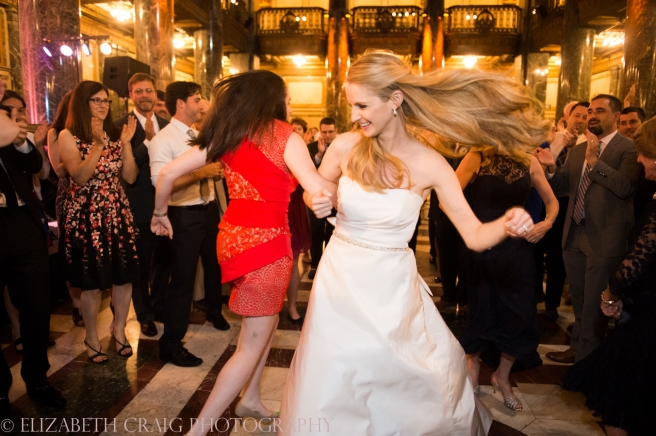 Carnegie Museum Weddings and Receptions-0166