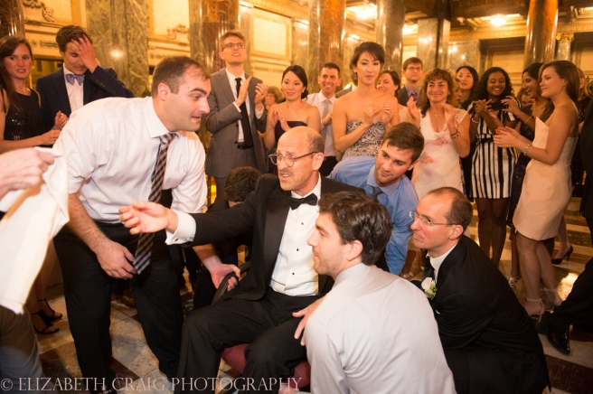 Carnegie Museum Weddings and Receptions-0173