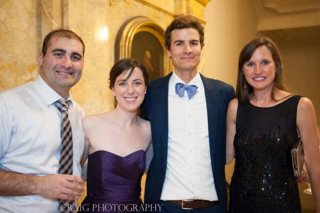 Carnegie Museum Weddings and Receptions-0181