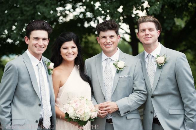 Mellon Park Wedding Photos-0025