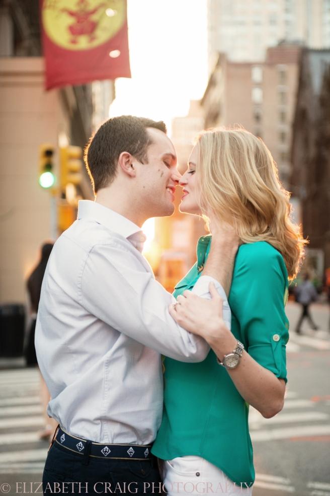 New York City Engagement Session-0009