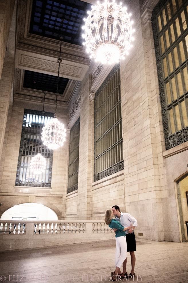 New York City Engagement Session-0012
