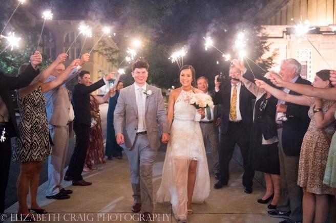 Sparkler Wedding Send Off Pittsburgh-0001