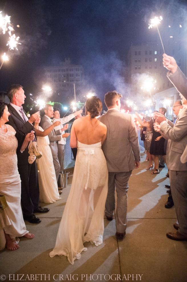 Sparkler Wedding Send Off Pittsburgh-0002