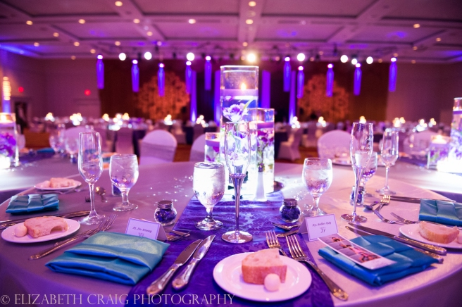 Wyndham Grand Pittsburgh Wedding and Reception Photos -0005