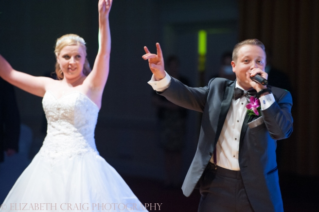 Wyndham Grand Pittsburgh Wedding and Reception Photos -0010
