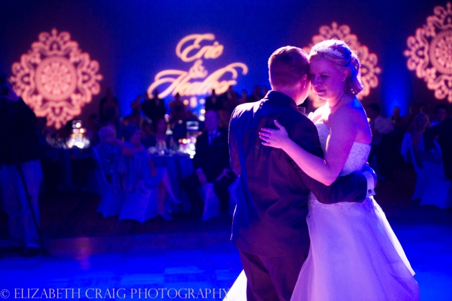 Wyndham Grand Pittsburgh Wedding and Reception Photos -0017