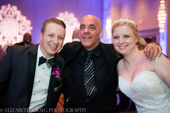 Wyndham Grand Pittsburgh Wedding and Reception Photos -0025