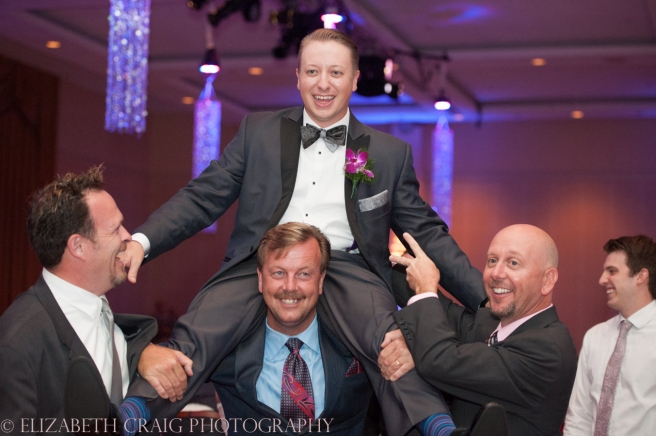Wyndham Grand Pittsburgh Wedding and Reception Photos -0026