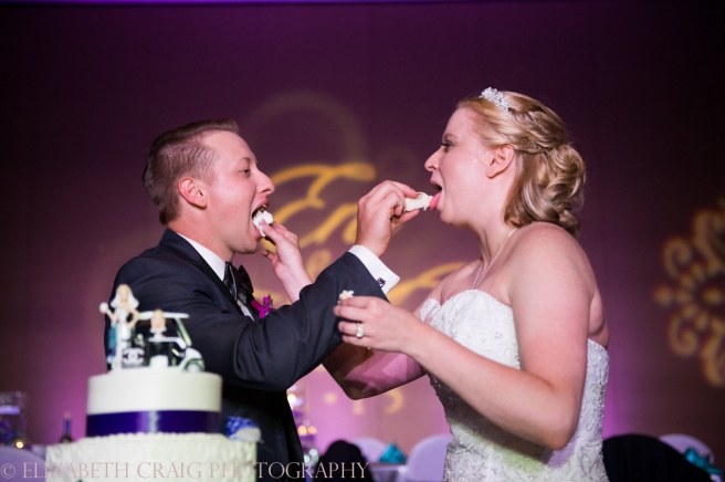 Wyndham Grand Pittsburgh Wedding and Reception Photos -0034