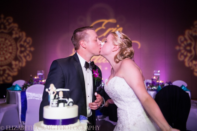 Wyndham Grand Pittsburgh Wedding and Reception Photos -0037