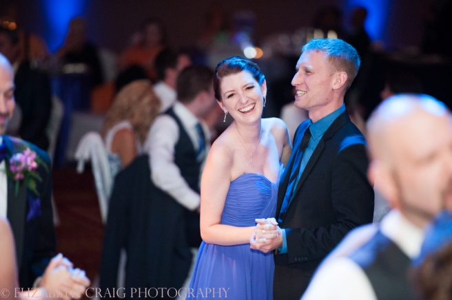 Wyndham Grand Pittsburgh Wedding and Reception Photos -0040