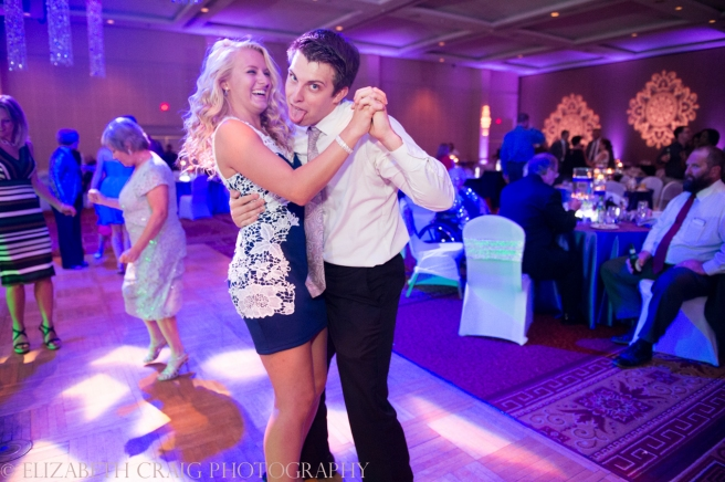 Wyndham Grand Pittsburgh Wedding and Reception Photos -0042