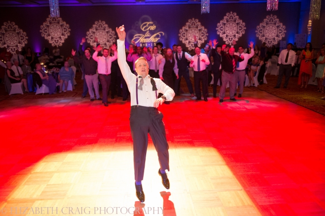 Wyndham Grand Pittsburgh Wedding and Reception Photos -0062
