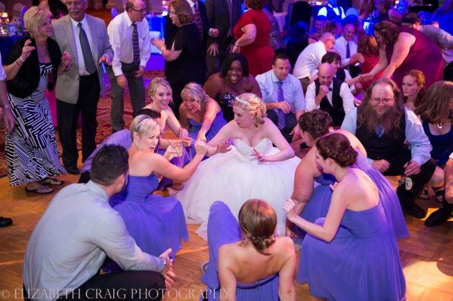 Wyndham Grand Pittsburgh Wedding and Reception Photos -0069