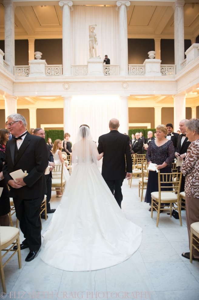 Carnegie Museum Hall of Sculpture Weddings-10