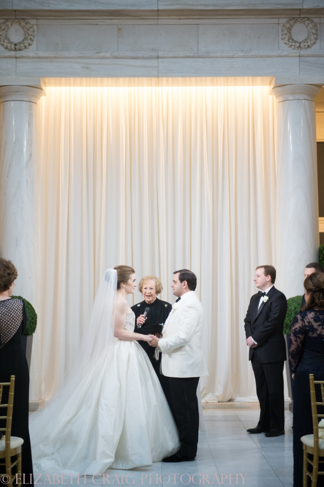 Carnegie Museum Hall of Sculpture Weddings-15