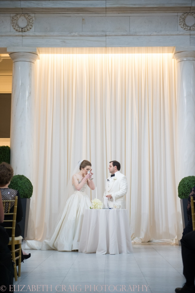 Carnegie Museum Hall of Sculpture Weddings-23