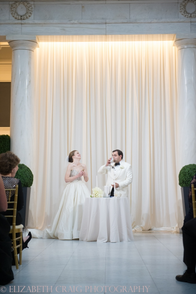 Carnegie Museum Hall of Sculpture Weddings-25