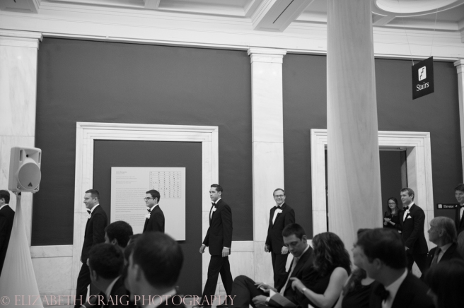 Carnegie Museum Hall of Sculpture Weddings-3