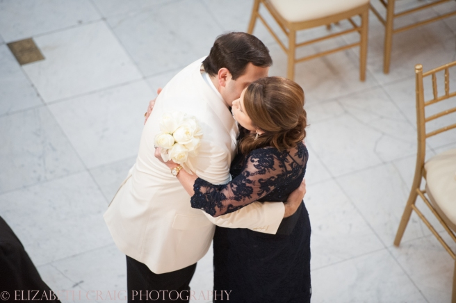Carnegie Museum Hall of Sculpture Weddings-5