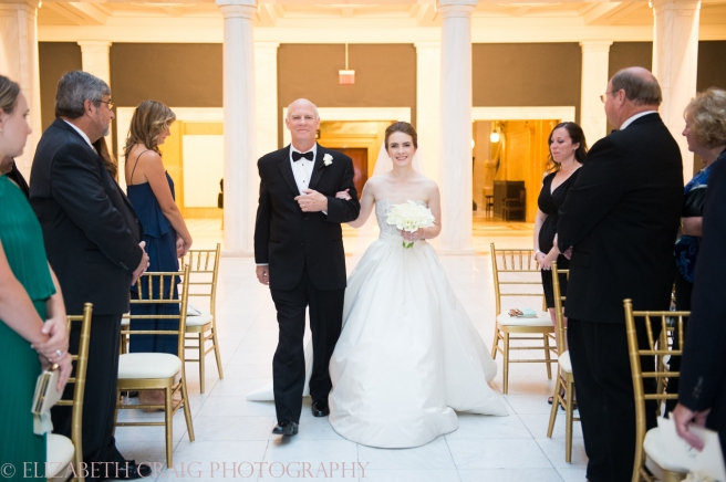 Carnegie Museum Hall of Sculpture Weddings-9
