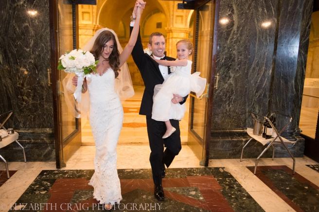 Carnegie Museum Music Hall Foyer Wedding Receptions-0093