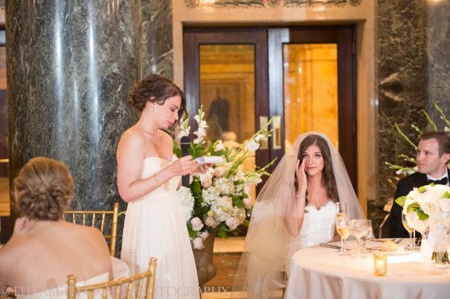 Carnegie Museum Music Hall Foyer Wedding Receptions-0109