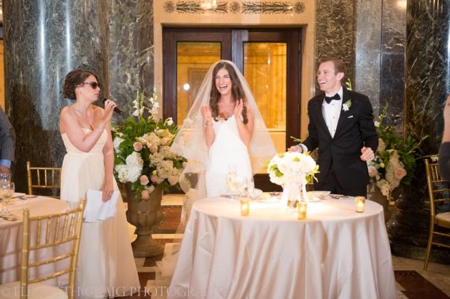Carnegie Museum Music Hall Foyer Wedding Receptions-0111