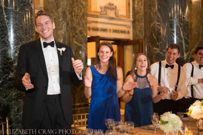 Carnegie Museum Music Hall Foyer Wedding Receptions-0116